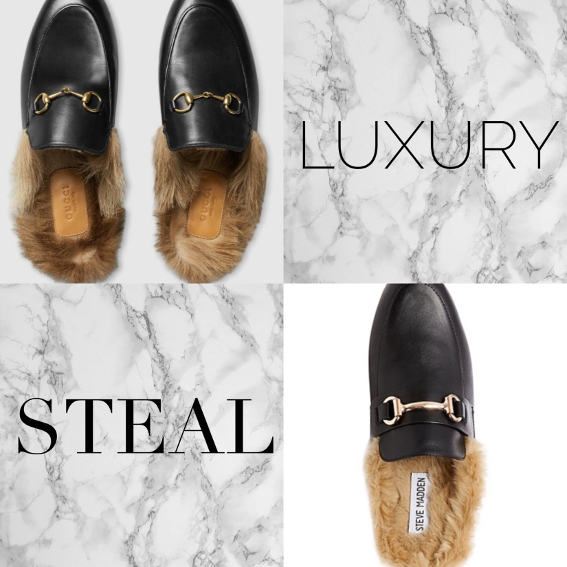 Luxury vs. Steal: Shoe Edition